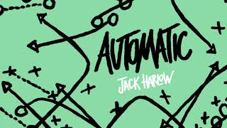 Jack Harlow - Automatic [Official Audio]