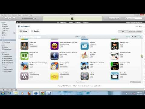 how to get deleted apps?? very simple.. on iphone,ipad,ipod touch..