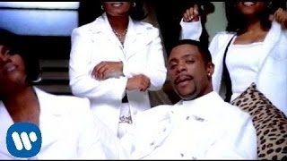 Keith Sweat - Twisted (Official Video)