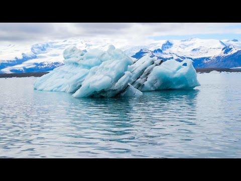 Iceland - Jökulsárlón Lagoon