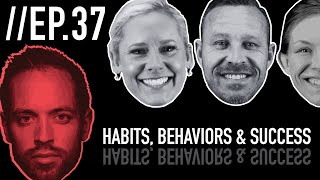 Download Habits, Behaviors, and Success // Froning & Friends EP. 37 Video
