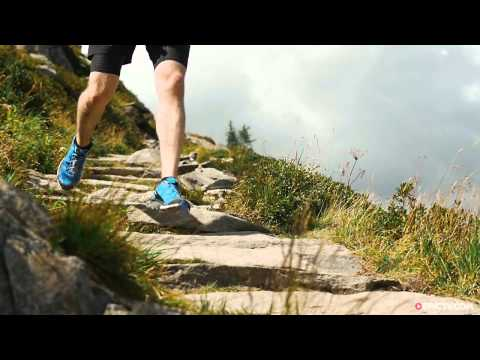 How To Choose The Right Trail Running Shoes For You