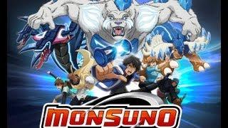 #x202b;اغنية بداية مونسونو  - سبيس تون 🎵 Monsuno Intro - Spacetoon#x202c;lrm;