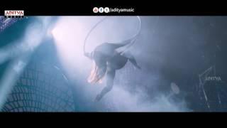 Neethone Dance promo song Dhruva Movie