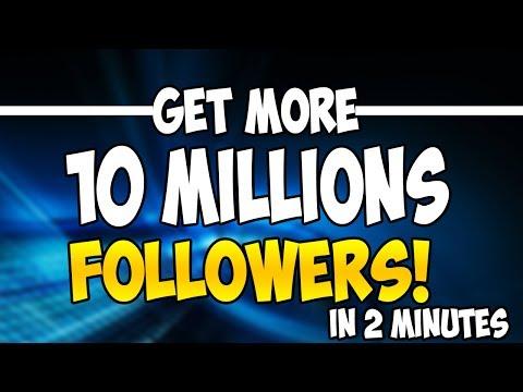 free instagram followers - instagram hack - how to get free instagram followers with proof