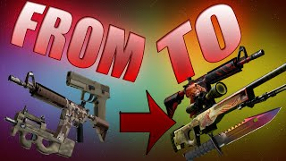 Cs go how to trade with friends steampowered forums cs go