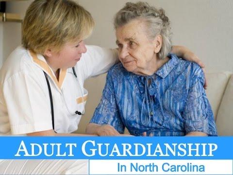 Adult Guardianship in North Carolina