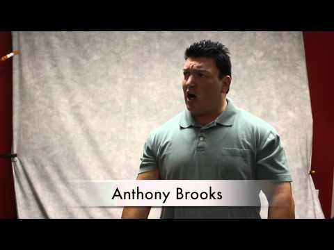 Anthony Brooks Commander Kemmer