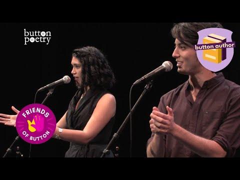 Sarah Kay & Phil Kaye -