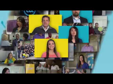 TransUnion – A Global Organization