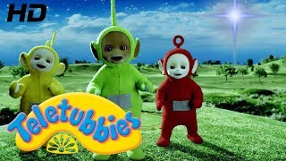 ★Teletubbies English Episodes★ Twinkle Twinkle ★ Full Episode - HD (S15E56) Cartoons for Kids