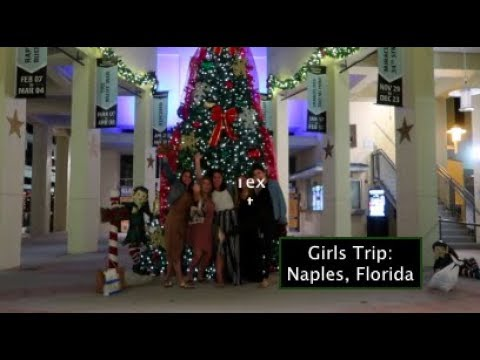 VLOG: Naples, Florida!