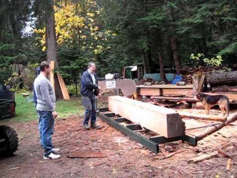 Backyard Band Sawmill VII