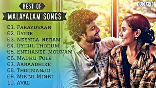 Best of Malayalam Romantic Songs | Malayalam Love Songs collection | romantic malayalam songട 2020