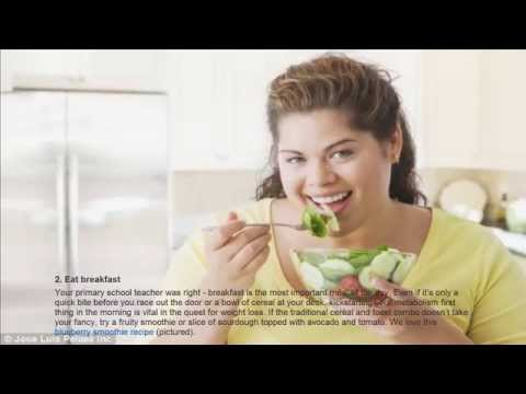 how to lose weight fast | best way to lose weight | how to lose weight in a week