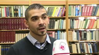 HO TV - Kommentár Nélkül: Horváth József, cigány származású rákkutató