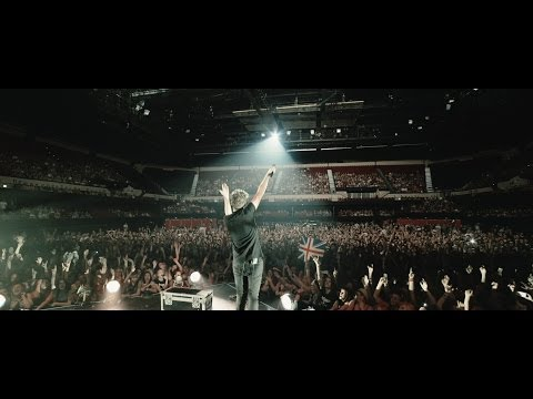 You Me At Six in Australia 2014 ~ Part 4: Adelaide & Perth
