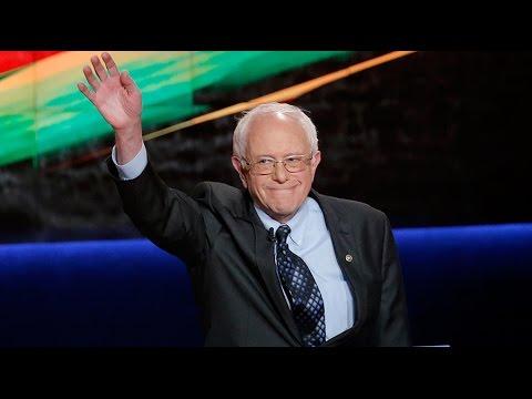 FishTank: Bernie's upset in Michigan puts Clinton campaign on edge