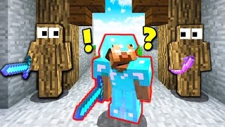 THIS IS THE MOST DEADLIEST TROLL! (Minecraft Trolling)