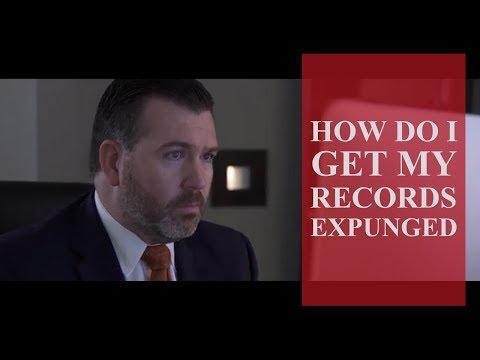 How do I get my records expunged? | Keffer Barnhart Criminal Defense & Divorce Attorneys