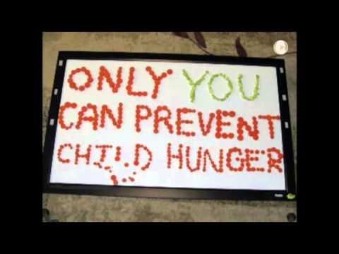 Preventing Child Hunger