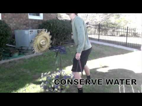 Easy Ways to Go Green by GHS Environmental Club