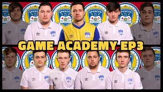 SPENCER FC GAME ACADEMY EP3 - The Legend Draft