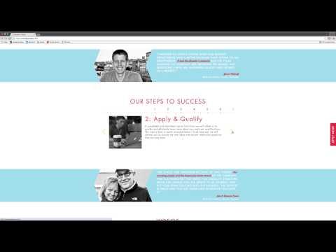 Website - Franchise