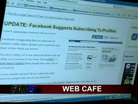 Facebook introduces subscribers and smart lists