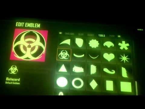Cool bo2 emblem