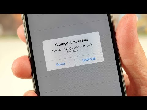 How To Clean Junk File From Iphone [100% Working,No Jailbreak] Get More Spaces on Your Iphone