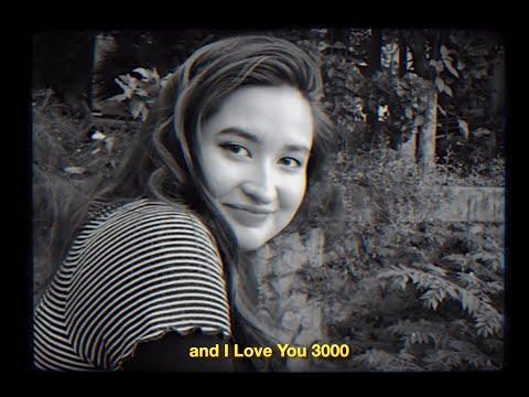Stephanie Poetri I Love You 3000