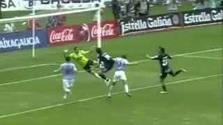 Debut de Iago Aspas - Celta 2-1 Alavés