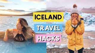 Download ICELAND TRAVEL GUIDE for first-timers! Travel Budget Tips! Video