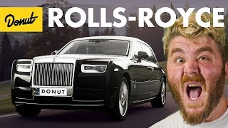 ROLLS ROYCE - Everything You Need to Know   Up to Speed