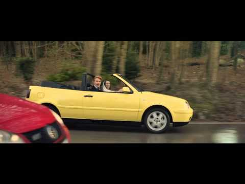 New Volkswagen Ad Campaign - Rebuild Trust