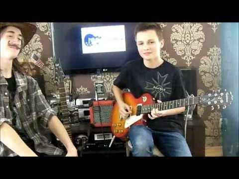 Win a Gibson Les Paul ''Future Tribute