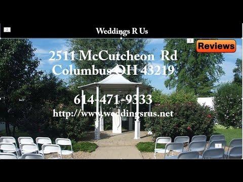 Weddings R Us - REVIEWS - Columbus Ohio Wedding Venue Reviews