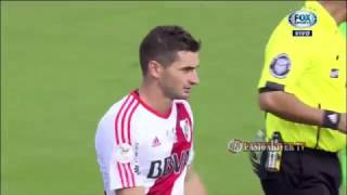River Plate vs Millonarios (1-0) Florida Cup 2017 - Resumen FULL HD