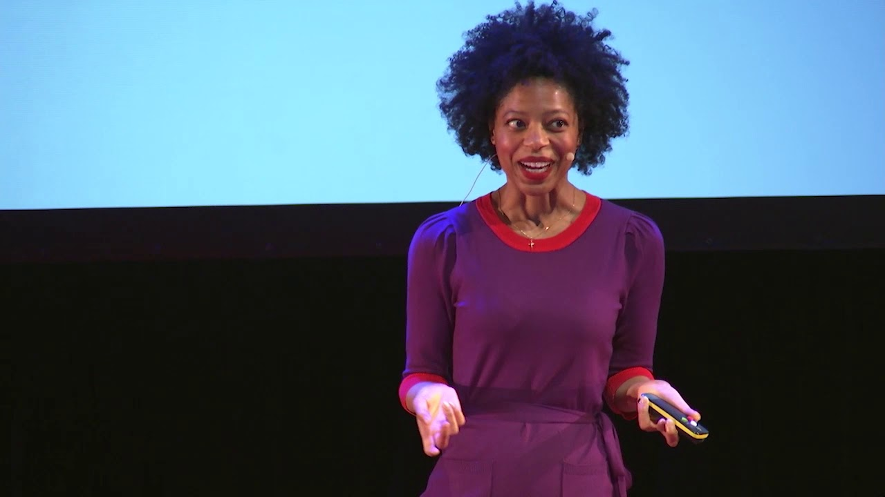 Eliminating Microaggressions: The Next Level of Inclusion  | Tiffany Alvoid | TEDxOakland