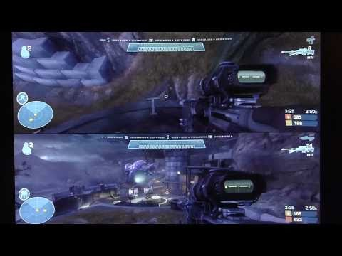 Halo Reach: Co-op Campaign Gameplay Pt. 2  FULL HD!  EPIC GAME FOOTAGE!