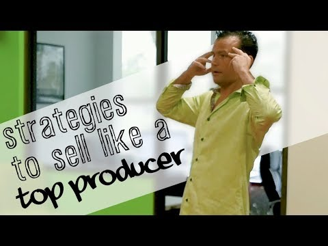 Angelo's Sales Training for Top Producers