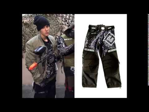 Justin Bieber - Fashion