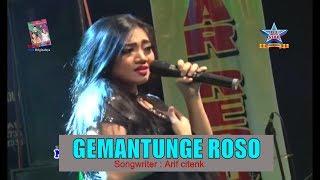 "Deviana Safara "" Gemantunge Roso [Official music video]"