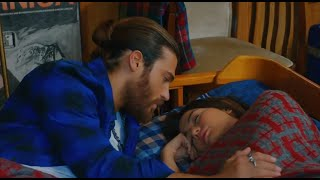 Erkenci Kus 35 - Sanem&Can - To The Moon And Back - Savage Garden