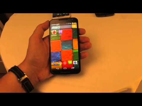 Das neue Motorola Moto X im Hands On   5 2 inch FullHD Smartphone