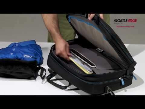 ME Mobile Edge Alienware Briefcase