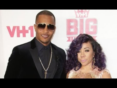 T.I. And Tiny Are Done For Reals This Time You Won't Believe Who Pulled The Plug