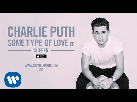 Charlie Puth - Suffer [Official Audio]