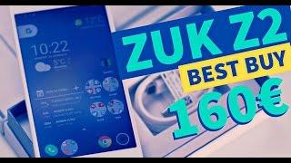 Zuk Z2, il Best Buy a 160€ per smanettoni #RECENSIONE ITA